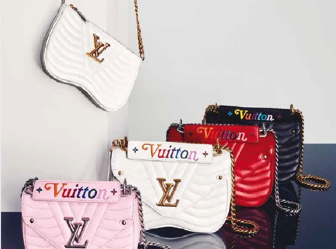La nueva ola de Louis Vuitton