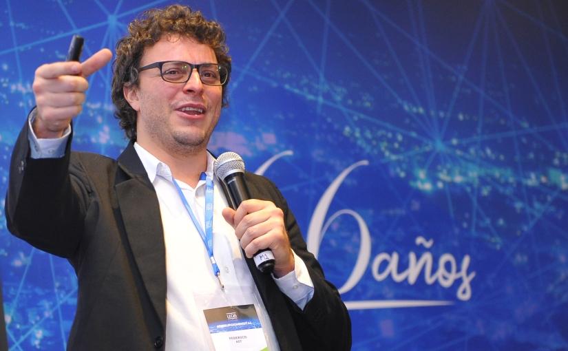 El abogado digital: nuevos rumbos del oficio en la revolucióntecnológica