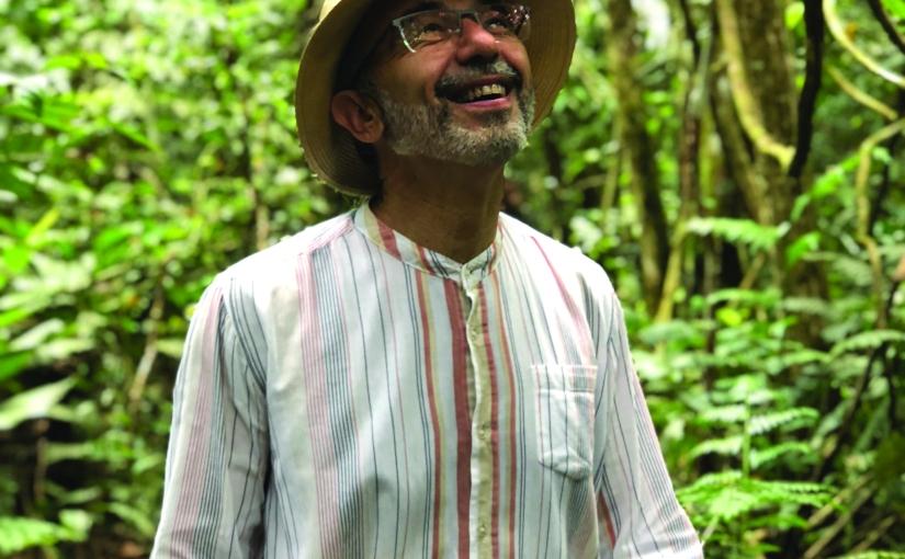 Trapecio amazónico