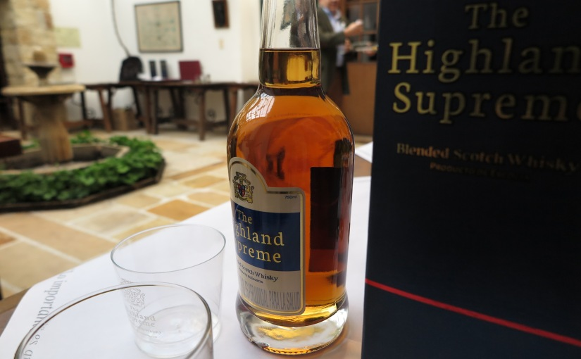 Vuelve uno de los líderes del Whisky Escoces enColombia