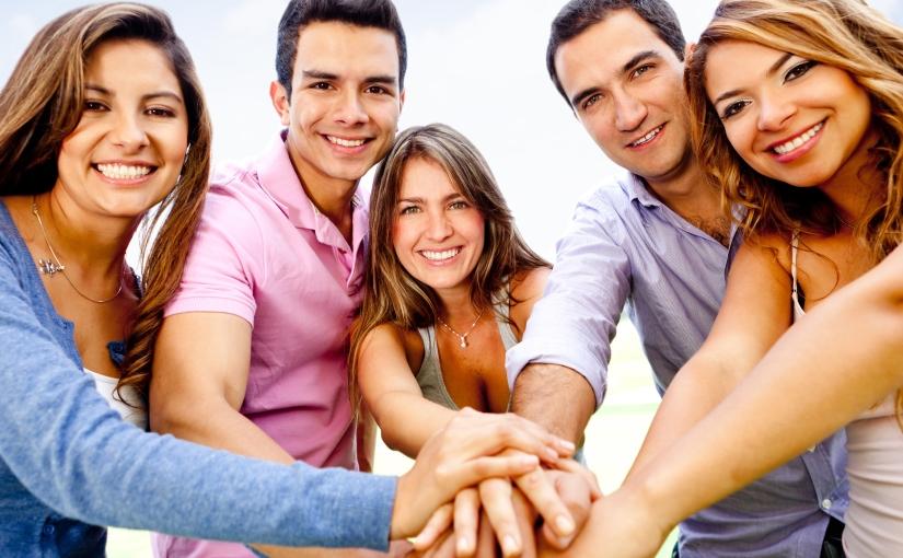 Los jóvenes, el futuro de las empresas deseguros