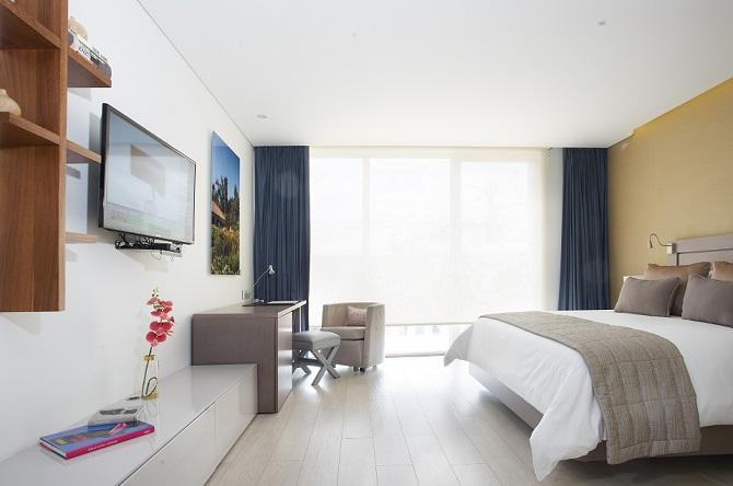 Llega el 100 Luxury Suites al mercado delujo