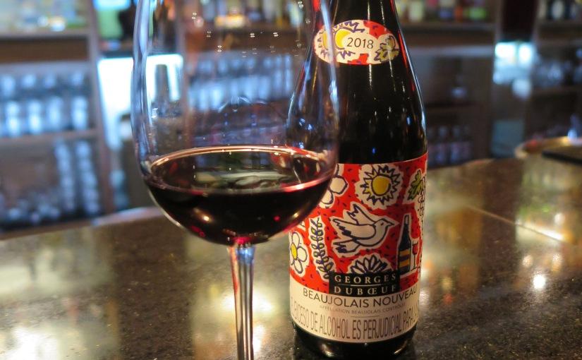 Colombia presente en la celebración de vino más grande delmundo