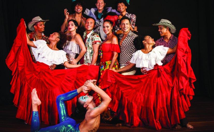 Chambacú Cabaret: La música que llevasdentro
