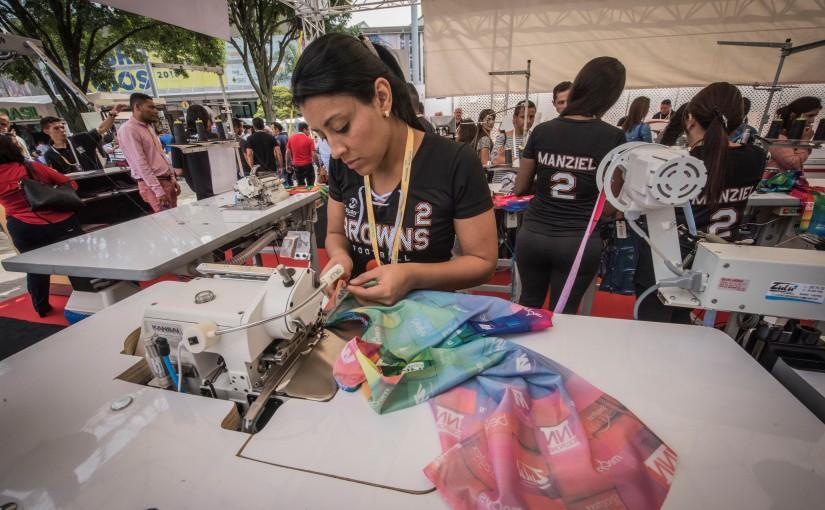 Colombiatex de las Américas impulsará los negocios del sector Textil-Confección durante el2019